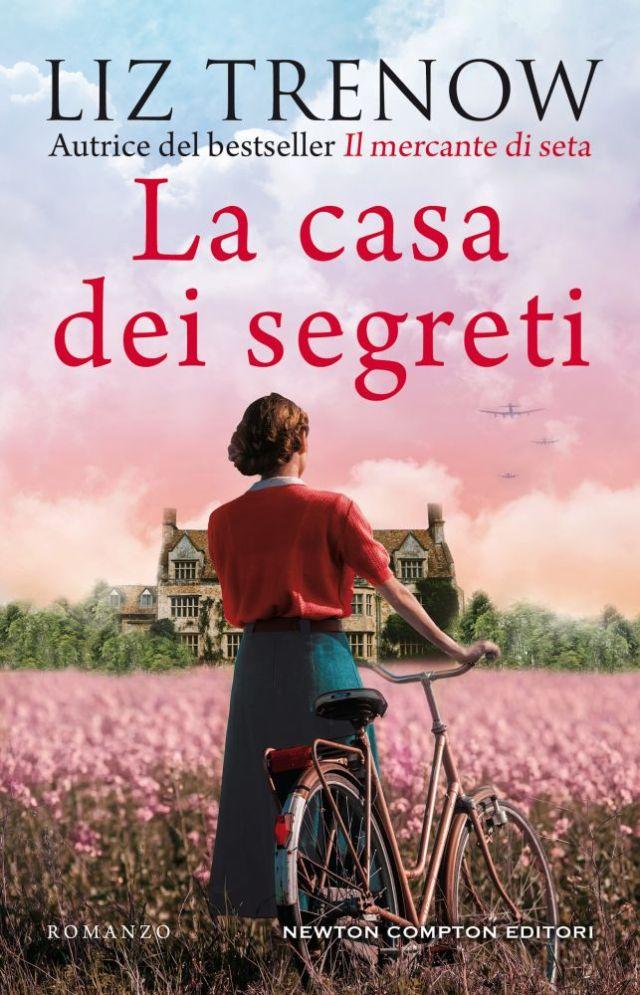 La casa dei segreti Book Cover
