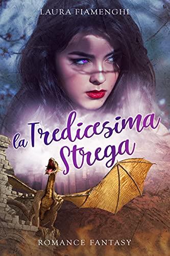 La Tredicesima Strega Book Cover
