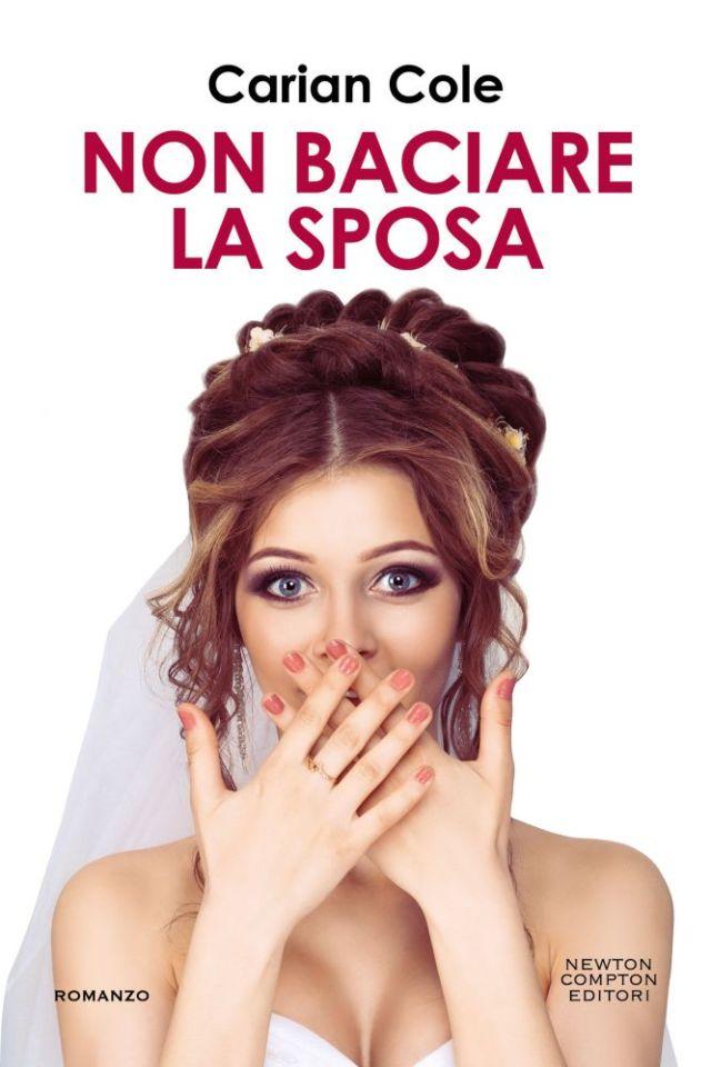 Non baciare la sposa Book Cover