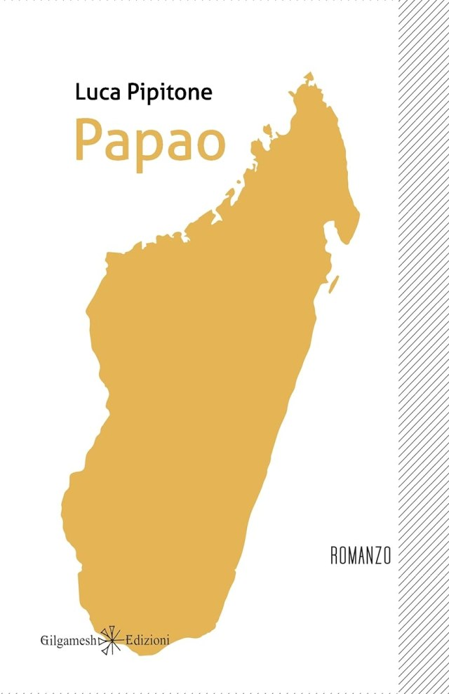 Papao Book Cover