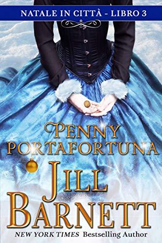 Penny Portafortuna Book Cover