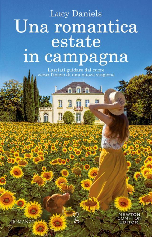 Una romantica estate in campagna Book Cover