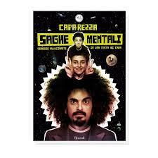 Saghe Mentali Book Cover