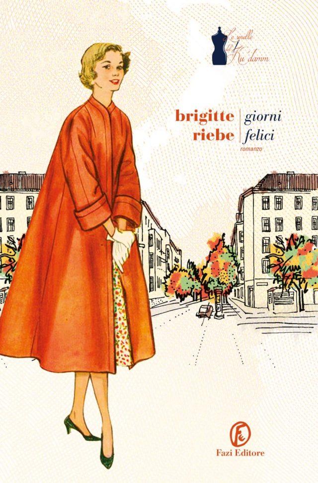 Giorni felici Book Cover