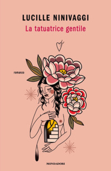 La tatuatrice gentile Book Cover