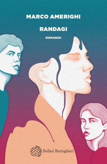 Randagi Book Cover