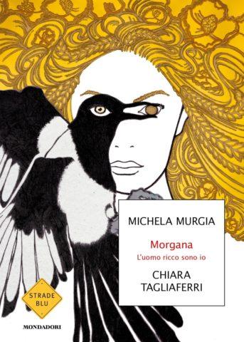 Morgana. L'uomo ricco sono io Book Cover