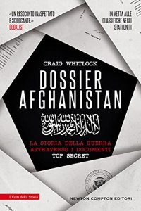 dossier afghanistan Craig Whitlock
