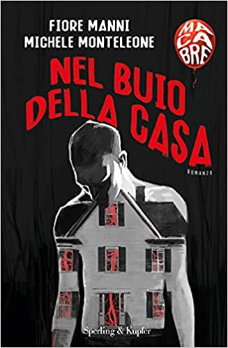 Nel buio della casa Book Cover