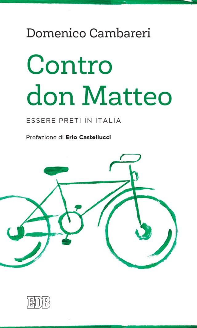 Contro Don Matteo Book Cover