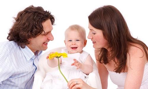 i cambiamenti nella coppia nel diventare genitori