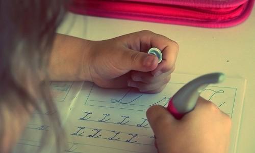 gestire i compiti per casa in maniera efficace