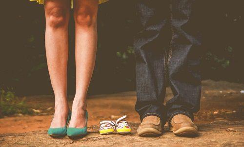 diventare mamma e vita di coppia
