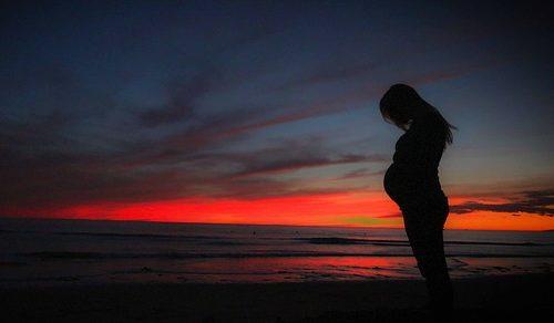 come superare un aborto