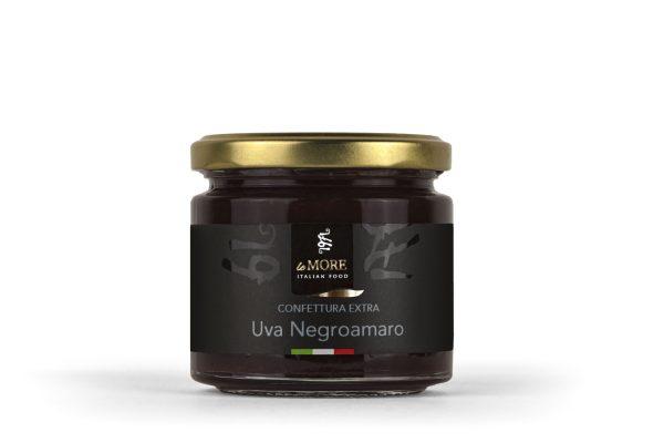 Confettura extra di uva negroamaro
