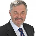 Richard Simpson MSP