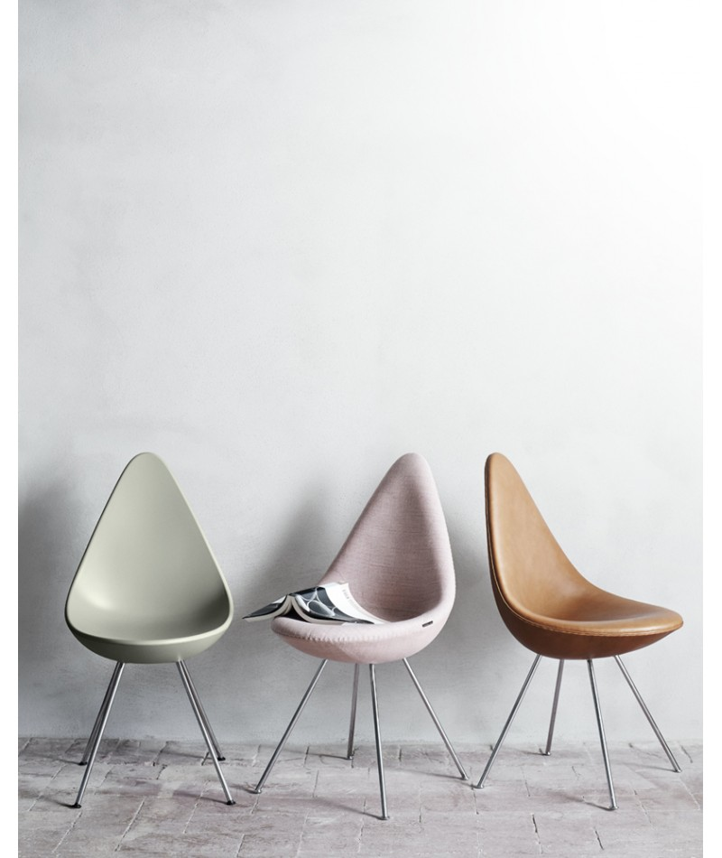 Chaise Drop Arne Jacobsen Fritz Hansen