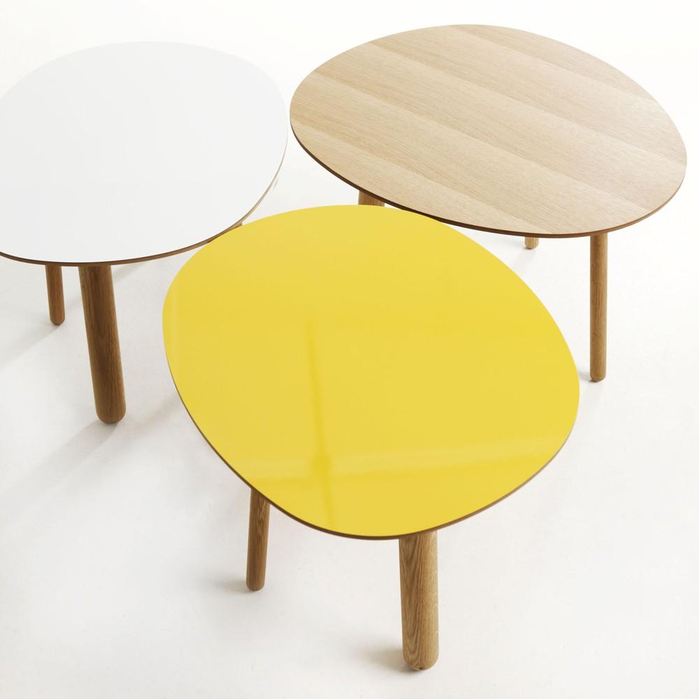 tables basses scandinaves et design