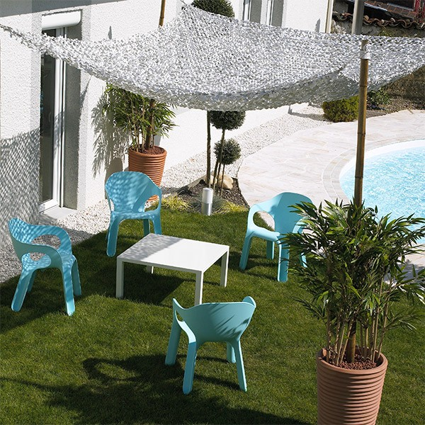 voile d ombrage cocoon
