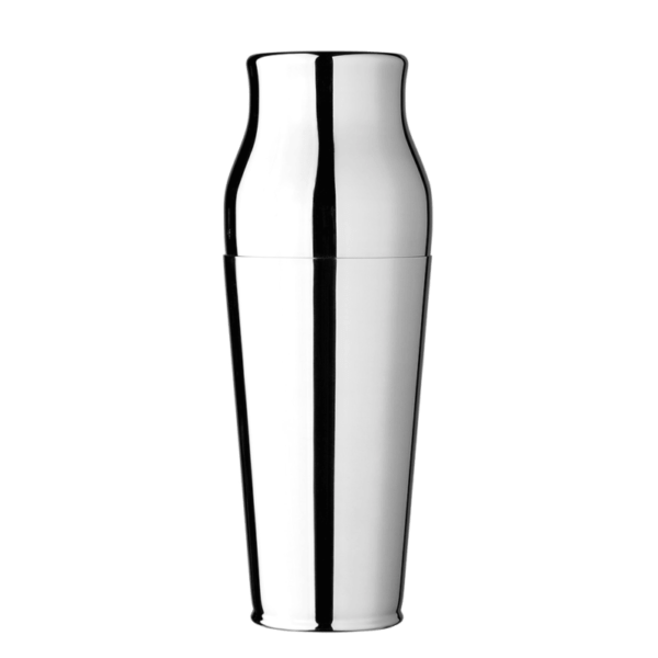 Calabrese 2pc Shaker Argent