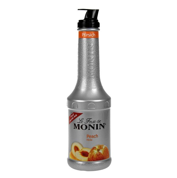 LE FRUIT DE MONIN PÊCHE