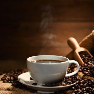 Cafés aromatisés