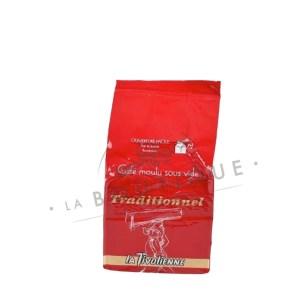 café moulu petit