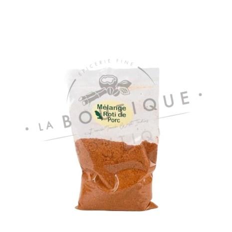 sachet mélange rôti de porc