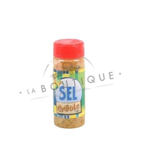 sel créole