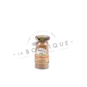 sucre aromatisé cannelle