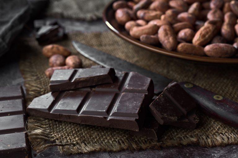 Le chocolat en Martinique, une longue histoire