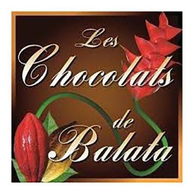 LES CHOCOLATS DE BALATA