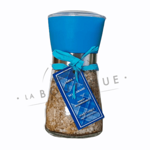 sel caraibe