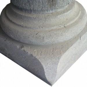 Basamento Moldura