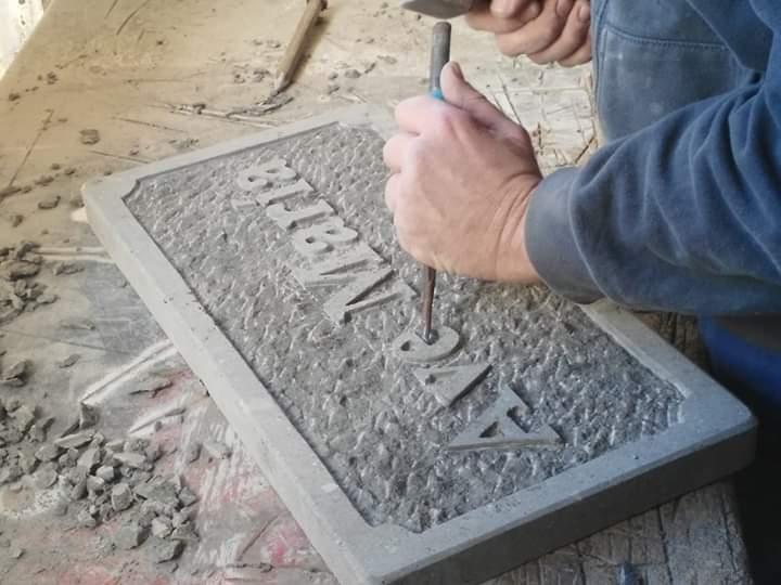 10.3. Artesanía en Piedra