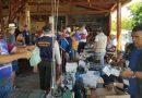 """1º Encontro dos Radioamadores em Cajazeiras na Paraiba, """"O CajaRadioFest""""."""