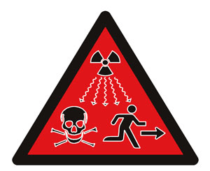 Radiacionpeligro