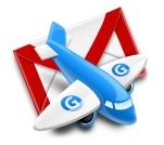 Mailplane - Home - Mozilla Firefox (Build 2007072517)