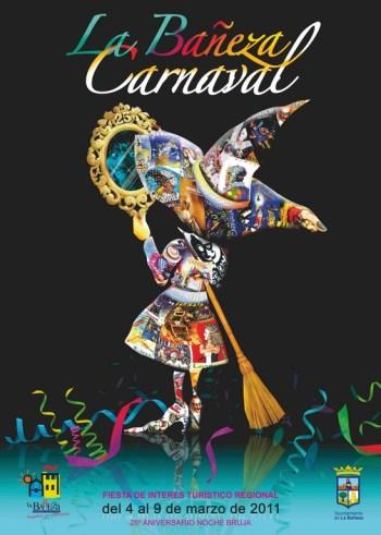 Carnaval La Bañeza declarado Interés Turístico Nacional