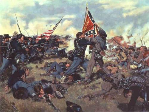 150 aniversario Guerra de Secesión