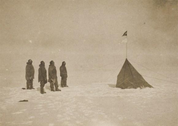 Siglo Polo Sur