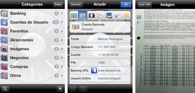 Safe iphone ipad