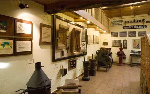 Museo Chocolate Astorga