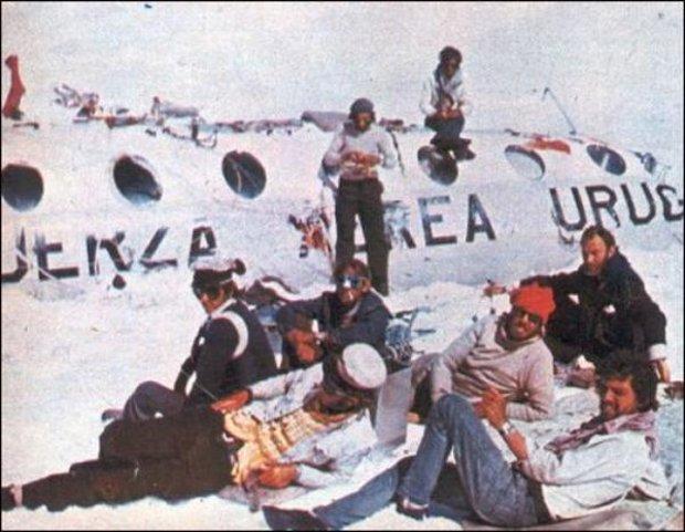 40 aniversario accidente Andes