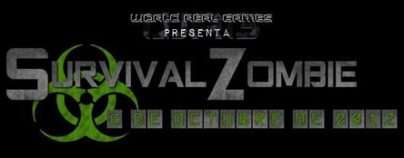 Survival zombie fin de semana
