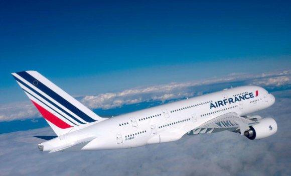 Tres destino precio uno Escapadas jóvenes Air France