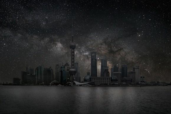 Thierry_Cohen_Shanghai