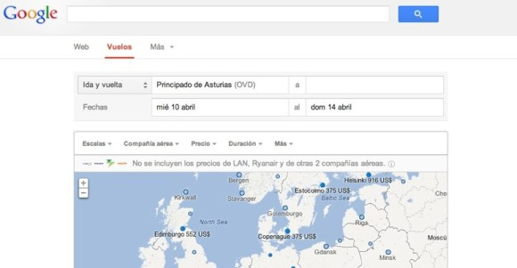 google flights1