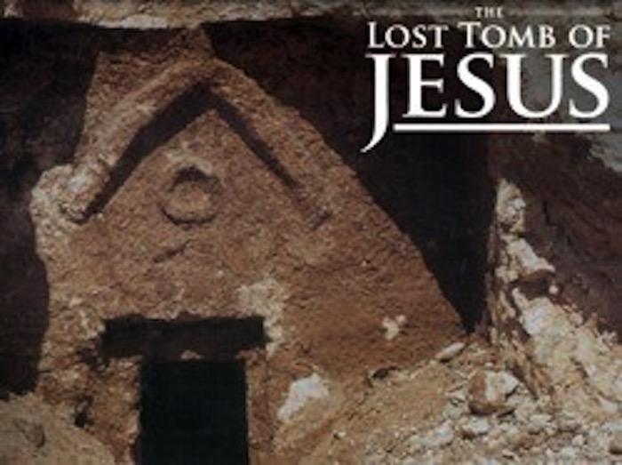 Documental sobre la tumba de Jesús y su familia