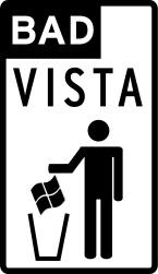BadVista, campaña contra Windows Vista